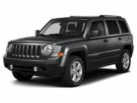 Used 2015 Jeep Patriot Latitude 4x4 in Brunswick, OH, near Cleveland
