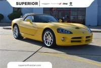 2005 Dodge Viper SRT10 Convertible For Sale in Conway