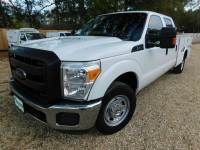 2014 Ford F-250 Super Duty 4x2 XL 4dr Crew Cab 8 ft. LB Pickup