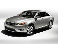 Pre-Owned 2011 Ford Taurus Limited AWD