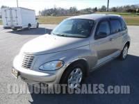 2004 Chrysler PT Cruiser 4dr Wagon