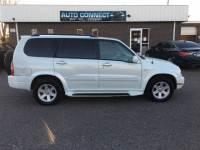 2002 Suzuki XL7 Limited 4WD 4dr SUV