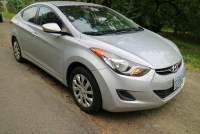 2011 Hyundai Elantra GLS *38 Hwy MPG!* CALL!