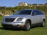 Used 2006 Chrysler Pacifica Base SUV in Hampton Roads