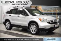 Pre-Owned 2010 Honda CR-V 2WD 5dr EX Rear Wheel Drive SUV