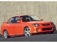 Used 2003 Mazda Protege MAZDASPEED in Draper
