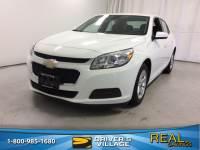 Used 2014 Chevrolet Malibu For Sale | Cicero NY