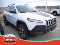 Used 2016 Jeep Cherokee For Sale   Rapid City SD   1C4PJMBS7GW101173