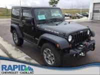 Used 2013 Jeep Wrangler For Sale   Rapid City SD   1C4BJWCG6DL573099