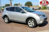 Certified 2013 Toyota RAV4 XLE SUV For Sale