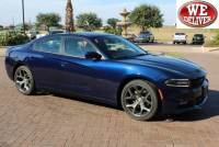 Pre-Owned 2015 Dodge Charger SXT Sedan For Sale