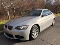 2008 BMW 3 Series 328i 2dr Coupe