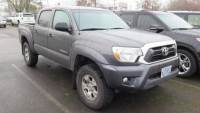 Used 2015 Toyota Tacoma Truck Double Cab in Springfield