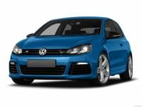 Used 2013 Volkswagen Golf R For Sale   Knoxville TN