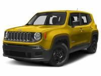 Used 2017 Jeep Renegade Sport in Cincinnati, OH