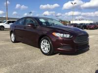 2013 Ford Fusion SE Sedan Front-wheel Drive in Pensacola