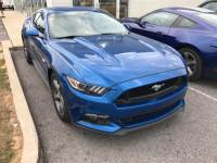 2017 Ford Mustang GT Coupe Rear-wheel Drive in Pensacola