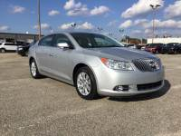 2013 Buick Lacrosse Leather Sedan Front-wheel Drive in Pensacola