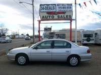 2005 Chevrolet Classic Fleet 4dr Sedan