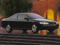 1998 Honda Accord EX Coupe