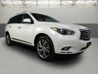Pre Owned 2015 INFINITI QX60 3.5 AWD