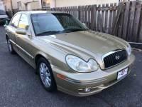 2004 Hyundai Sonata GLS 4dr Sedan
