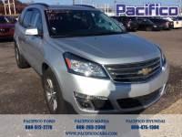 2014 Chevrolet Malibu LT w/3LT
