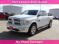 Pre-Owned 2012 Ram 1500 Laramie Longhorn Edition With Navigation & 4WD