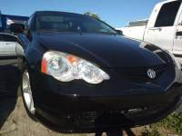2004 Acura RSX 2dr Hatchback w/Leather