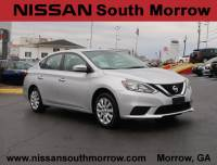 Certified Pre-Owned 2016 Nissan Sentra S FWD 4dr Car