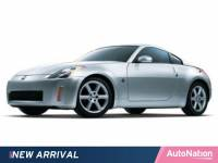 2005 Nissan 350Z Touring 2dr Car