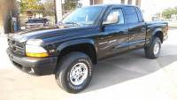 2000 Dodge Dakota 4dr Sport Plus 4WD Crew Cab SB