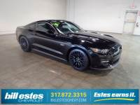 Pre-Owned 2015 Ford Mustang GT Premium RWD 2D Coupe