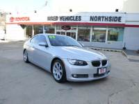 Used 2008 BMW 3 Series 2dr Cpe 335i RWD For Sale Chicago, IL