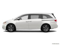 2015 Honda Odyssey EX Minivan