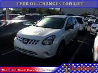 Used 2014 Nissan Rogue Select S SUV in Clearwater, FL