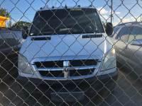 2008 Dodge Sprinter Cargo 2500 144 WB 3dr Cargo Van