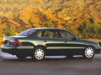 1999 Toyota Avalon Sedan - Used Car Dealer near Sacramento, Roseville, Rocklin & Citrus Heights CA
