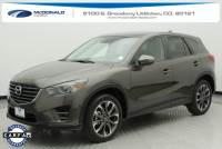 Pre-Owned 2016 Mazda CX-5 Grand Touring Tech Package AWD
