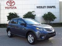 Certified Pre-Owned 2014 Toyota RAV4 BSE FWD 4D Sport Utility