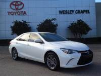 Certified Pre-Owned 2016 Toyota Camry SE FWD 4D Sedan