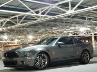 2010 Ford Shelby GT500 LOADED *LIKE NEW*LOW MILES