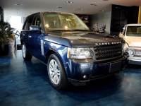 2011 Land Rover Range Rover 4x4 HSE 4dr SUV