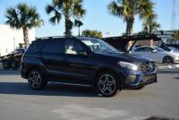 Certified Used 2017 Mercedes-Benz GLE-Class 350 SUV For Sale in Myrtle Beach, South Carolina