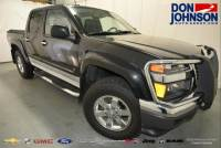 PRE-OWNED 2009 GMC CANYON SLE1 4WD