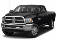 Used 2017 Ram 3500 Tradesman Truck Crew Cab in Carrollton