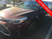 Used 2016 Toyota Avalon XLE in Torrance CA
