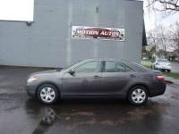 2007 Toyota Camry LE 4-DOOR 4-CYL AUTO MOONROOF 125K MILE 1-OWNER NICE