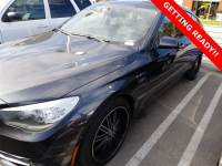 Used 2011 BMW 5 Series 550i Gran Turismo in Torrance CA