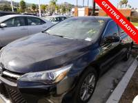 Used 2017 Toyota Camry SE in Torrance CA